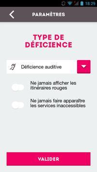 Hérault Mobility apk screenshot