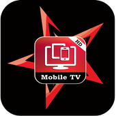 All TV Channel:Hotster Live TV icon