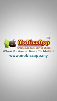 Mobizzapp poster