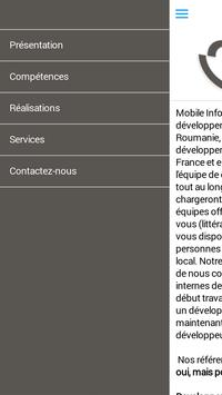 MobiProject apk screenshot