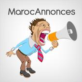 MarocAnnonces icon