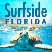Visit Surfside icon