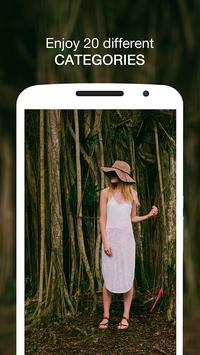Beautiful HD Wallpapers & Backgrounds by WallPin screenshot 5