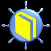NaviDocHD icon