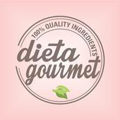 Dieta Gourmet icon
