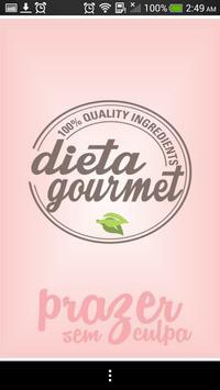 Dieta Gourmet screenshot 2