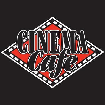 Cinema Cafe apk screenshot