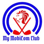 My MobiCom Club icon