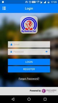 My MobiCom Club apk screenshot