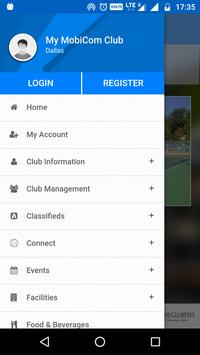 My MobiCom Club apk screenshot