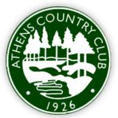 Athens Country Club icône