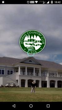 Athens Country Club постер