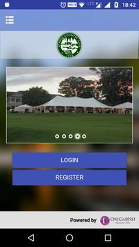 Athens Country Club capture d'écran 1