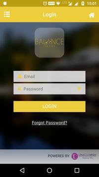 Balance The Club apk screenshot