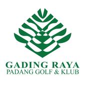 Gading Raya Padang Golf & Klub icon