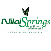Nilai Springs Golf & Country Club icon