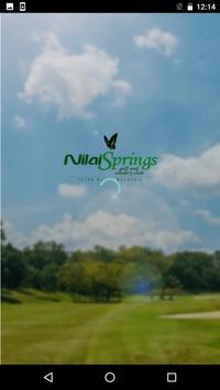 Nilai Springs Golf & Country Club poster