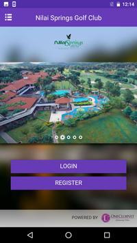Nilai Springs Golf & Country Club apk screenshot