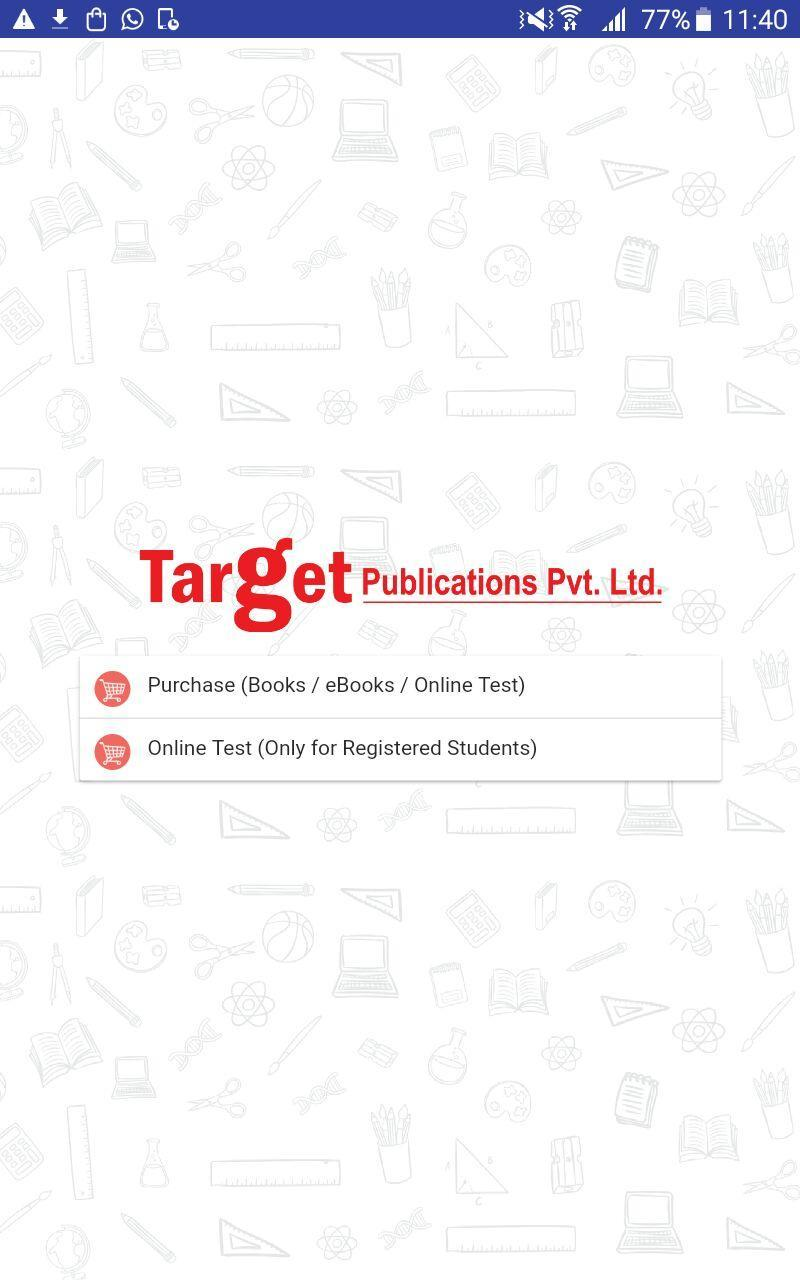 Target Publications Std 11 Physics Notes Pdf
