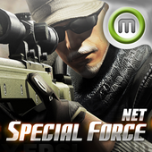 Special Force - Online FPS icon