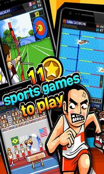 Worldsports Championship apk screenshot