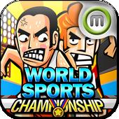 월드스포츠챔피언쉽 icon