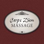 Carpe Diem Massage icon