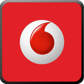 Vodafone Connect icon