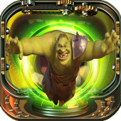 Ogre Swamp icon