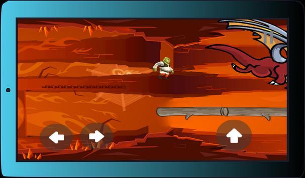 Ogre Swamp apk screenshot