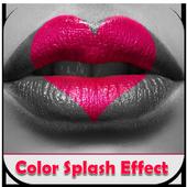 Color Splash Effect icon