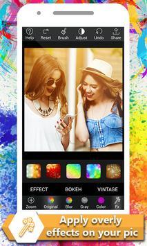 Color Splash Photo Effect screenshot 1