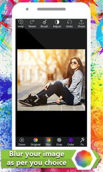 Color Splash Photo Effect screenshot 2