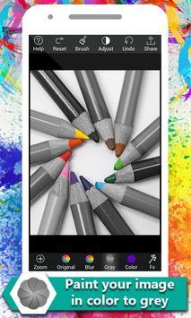 Color Splash Photo Effect screenshot 7