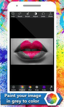 Color Splash Photo Effect apk screenshot