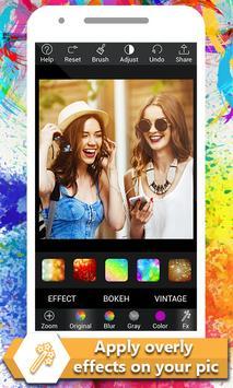 Color Splash Photo Effect screenshot 5