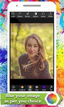 Color Splash Photo Effect screenshot 6