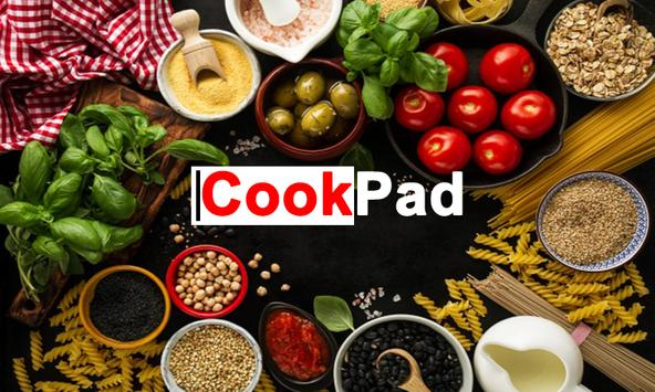Yummly Cookpad Nefis Food Recipes poster