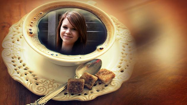 Tea Cup Photo Frames screenshot 3