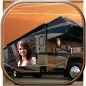 My Photo on Vehicle Frames icon
