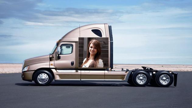 My Photo on Vehicle Frames apk screenshot