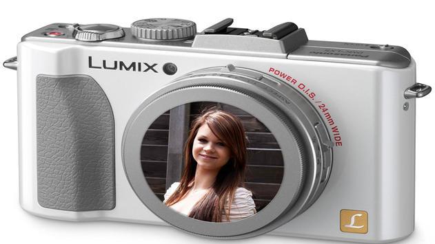 My Photo on Camera screenshot 4
