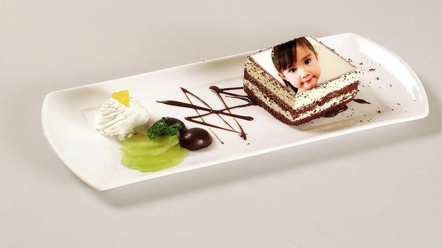 My Photo on Cake Fram screenshot 4