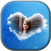 My Photo on Clouds Frames icon