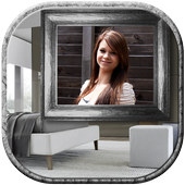 My Photo in Interior Frame icon