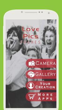 My Love Pics Photo Frames screenshot 1
