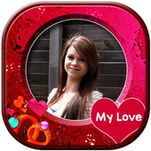 My Lovers Photo Frames icon