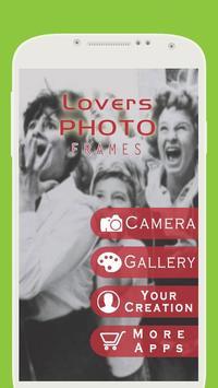 My Lovers Photo Frames screenshot 1