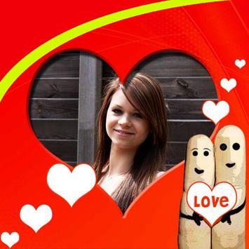 My Lovers Photo Frames screenshot 2
