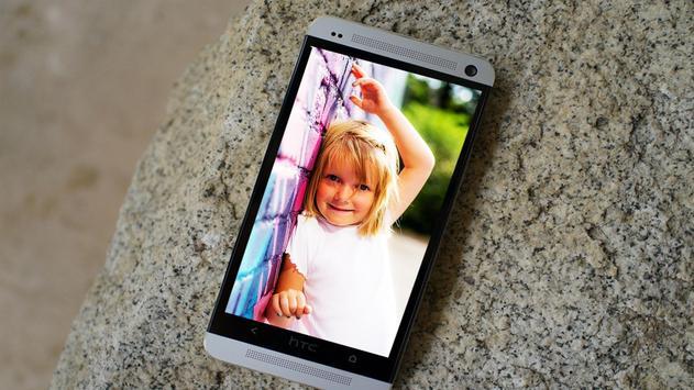 My Photo on Smart Phone Frame screenshot 3